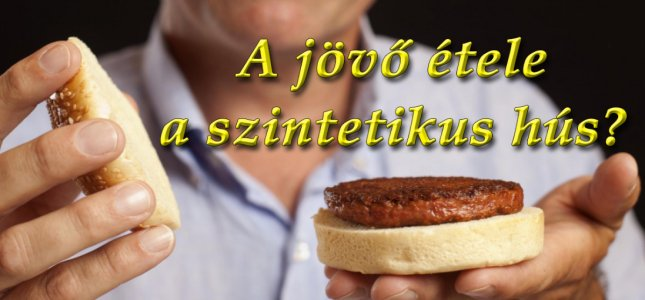 Lombikpacal és laborburger
